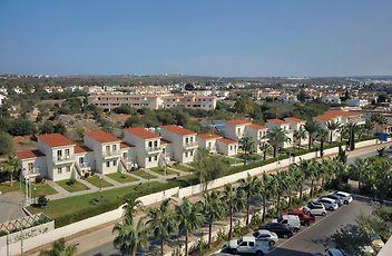 Апартаменты в золотой миле испания